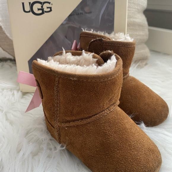 UGG Shoes | Baby Girl Boots 23 | Poshmark